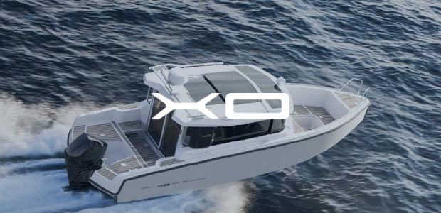 XO DFNDR 9